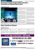 Inauguró Calderón Tijuana Innovadora - Page 4