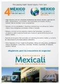 Maestros toman calles de Tijuana y Mexicali - Page 4