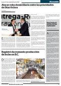 Maestros toman calles de Tijuana y Mexicali - Page 5