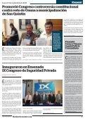 Maestros toman calles de Tijuana y Mexicali - Page 7