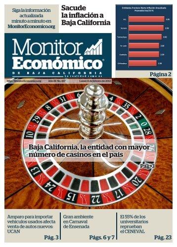 11 febrero 2013.pdf - MonitorEconomico.org
