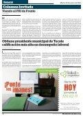 Sacudió inflación a Mexicali y Tijuana en 2011 - Page 6