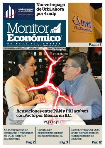 27 junio 2013.pdf - MonitorEconomico.org