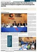 Recibe B.C 8 millones de turistas médicos cada año Bancomext - Page 3