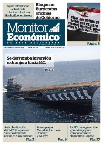 28 agosto 2012.pdf - MonitorEconomico.org