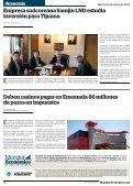 Nevada en la Rumorosa No rescatará federación a municipios de BC Hacienda - Page 2