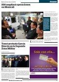 Nevada en la Rumorosa No rescatará federación a municipios de BC Hacienda - Page 5