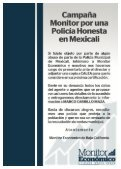 Nevada en la Rumorosa No rescatará federación a municipios de BC Hacienda - Page 6