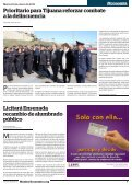 Nevada en la Rumorosa No rescatará federación a municipios de BC Hacienda - Page 7