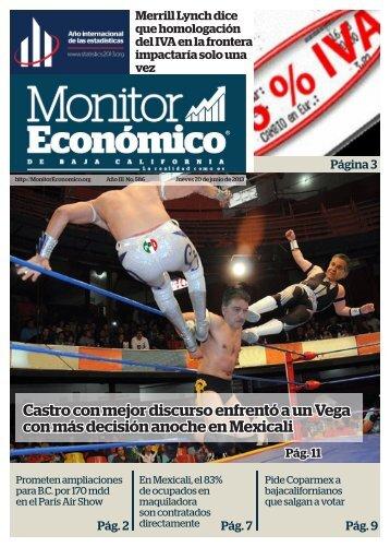 20 junio 2013.pdf - MonitorEconomico.org