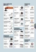 Broušení a leštění pro profesionály v oblasti ušlechtilé oceli - Page 6