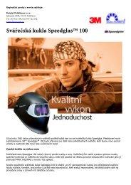 Svářečská kukla Speedglas 100