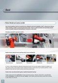 Řešení pro opravy a údržbu vozidel - Page 2