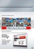 Řešení pro opravy a údržbu vozidel - Page 3
