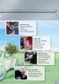 Řešení pro opravy a údržbu vozidel - Page 5