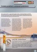 Řešení pro opravy a údržbu vozidel - Page 7