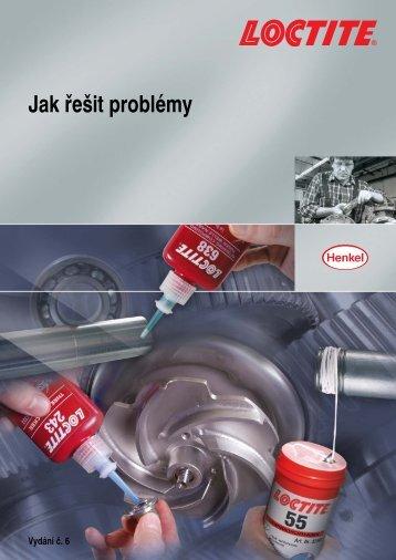 Jak řešit problémy
