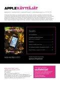 Apple-käyttäjät 2015/2 - Page 2