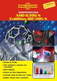 XHD 6395 N EnDOtec DO*395 N
