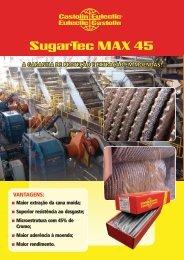 SugarTec MAX 45