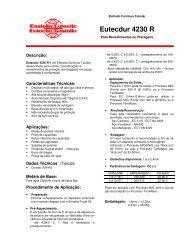 Eutecdur 4230 R
