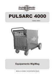 PULSARC 4000
