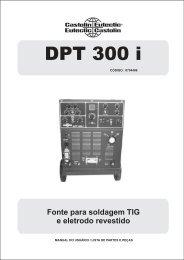 DPT 300 i