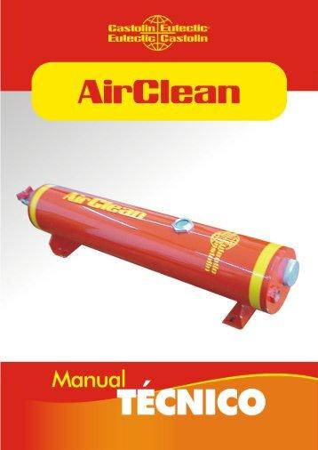 AirClean - Eutectic