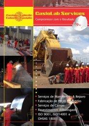 CastoLab Services