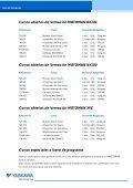 Cursos abiertos de formación MOTOMAN XRC - Page 2