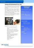 Cursos abiertos de formación MOTOMAN XRC - Page 6