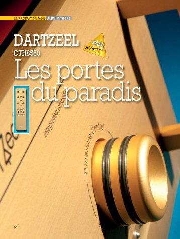 DARTZEEL