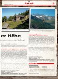 Allalin News Nr. 15 - SAAS-FEE | SAAS-GRUND | SAAS-ALMAGELL | SAAS-BALEN - Page 3