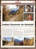 Allalin News Nr. 15 - SAAS-FEE | SAAS-GRUND | SAAS-ALMAGELL | SAAS-BALEN - Page 5