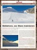 Allalin News Nr. 15 - SAAS-FEE | SAAS-GRUND | SAAS-ALMAGELL | SAAS-BALEN - Page 7