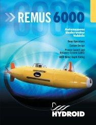 REMUS6000