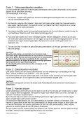 CHINATOWN ALEA 1999 HARTWIG Karsten 03 - 05 spelers vanaf 12 jaar ± 120 minuten - Page 7