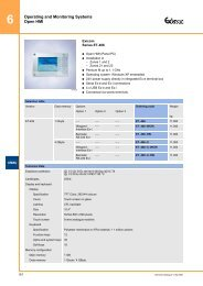 Exicom Panel PC