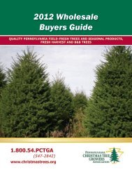 2012 Wholesale Buyers Guide