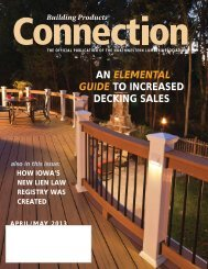 AN ELEMENTAL GUIDE TO INCREASED DECKING SALES