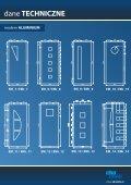 Karta techniczna Modern - Eko okna - Page 2
