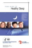 Healthy Sleep - Page 3