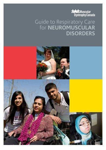 for Neuromuscular Disorders