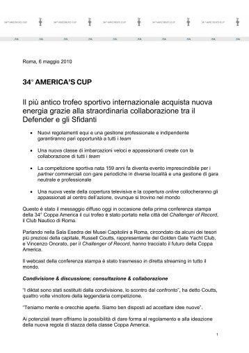 Trattato_di_Roma.pdf - Giornale Della Vela