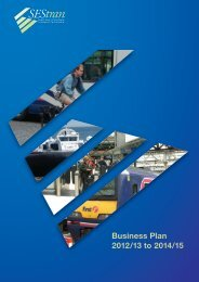 Business Plan 2012/13 to 2014/15