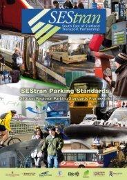 SEStran Parking Standards