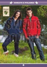 SWEATS E POLARES