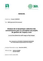 Télécharger - GIS id64, la recherche pour les ovins lait en Pyrénées ...