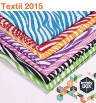 TBOX Textil 2015