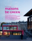 maisons écolo 2010 be-green - Page 2